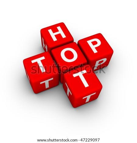 hot top symbol