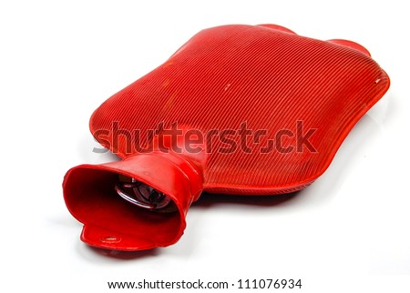 Hot water bottle