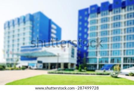 Hotel, Building Exterior, Built Structure.
