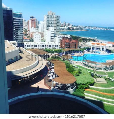 Hotel from Uruguay. Holidays in Uruguay. #1516217507