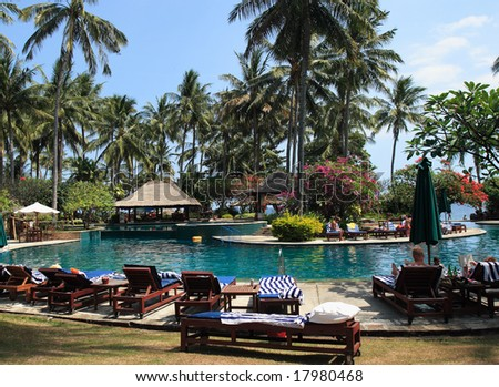 Lombok Island Accommodation Lombok Island Indonesia