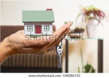 House. #540086725
