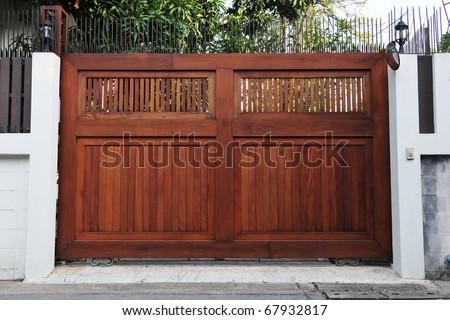 House Gateway