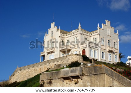 House in Foz do Arenho