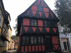 House in Kolding