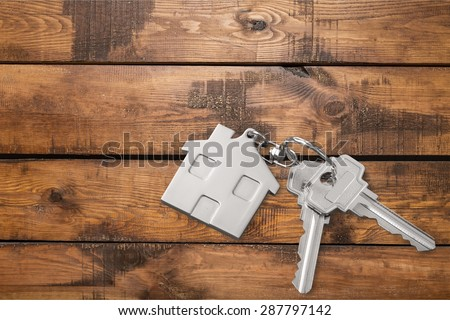 House, Key, House Key.