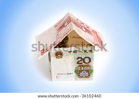House of Chinese Money