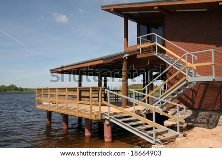 House Of Piles Stock Photo 18664903 Shutterstock