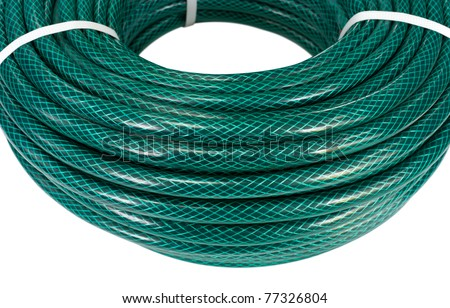 household goods - a reinforced long water hose