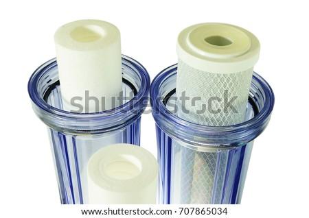 Household new water filter cartridge & filter jugs #707865034