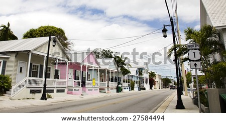 Houses on Route 1 in Key West for sale