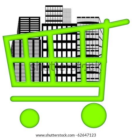 Housing market in consumer basket