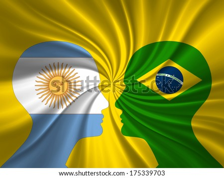 Brazil Flag High Resolution