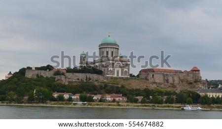Hungary landmark #554674882