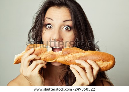 hunger #249358522