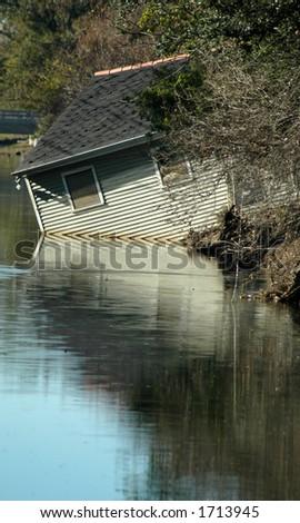 Hurricane Katrina One Year Later