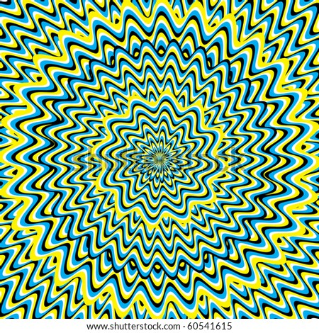 Hypnosis Illusion