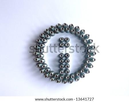 i circle
