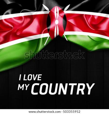 Kenya love