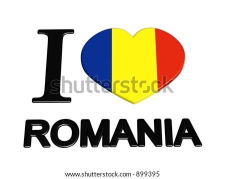 i love romania essay