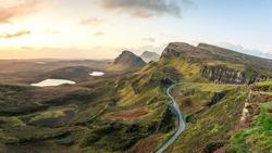 I love Scotland so much