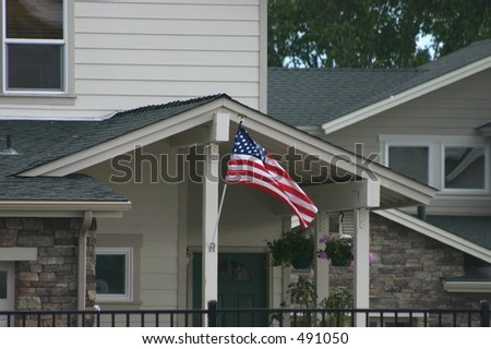 I\'m Proud to be an American
