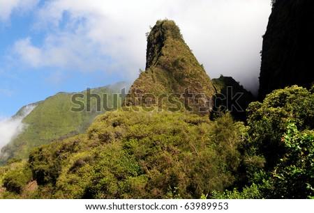 Iao Needle Maui Hawaii
