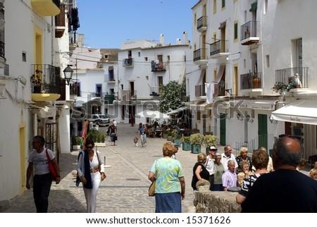 Ibiza - Balearic Islands - Spain