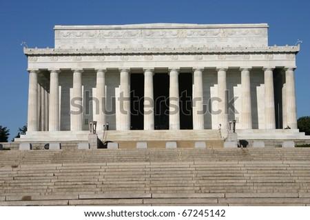 Ibrahim Lincoln Memorial