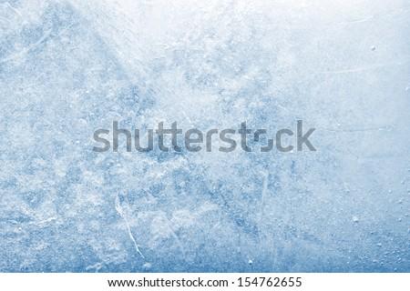 Shutterstock ice