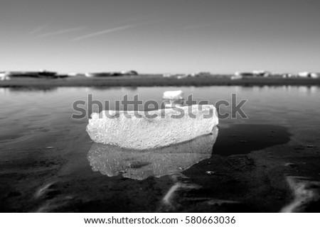 Ice #580663036