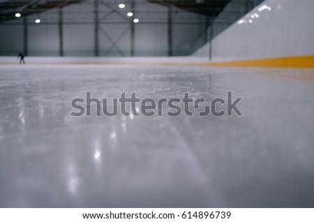 ice arena #614896739
