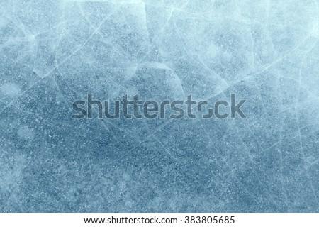 Stock Photo ice background texture