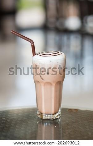 Ice coffee #202693012