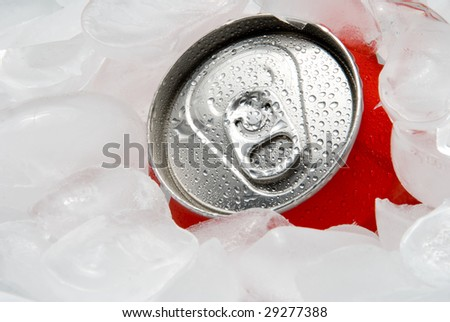 Ice Cold Drink