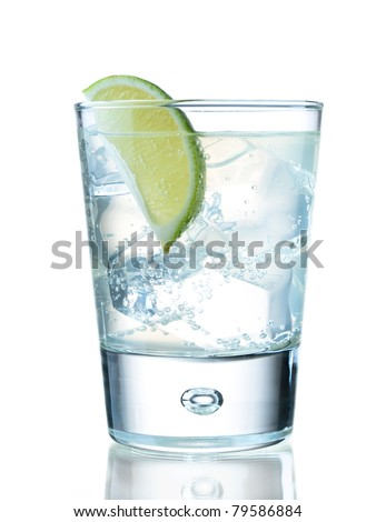 Ice-cold refreshing drink #79586884