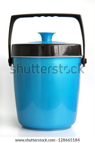 Ice Cooler Plastic