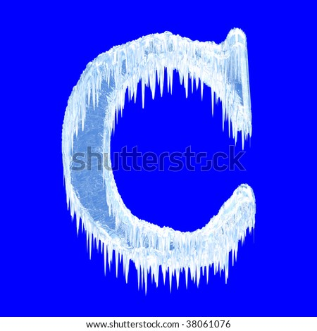 Letter C Upper case   C Letter Alphabet