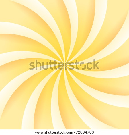 Ice Cream Swirl #92084708