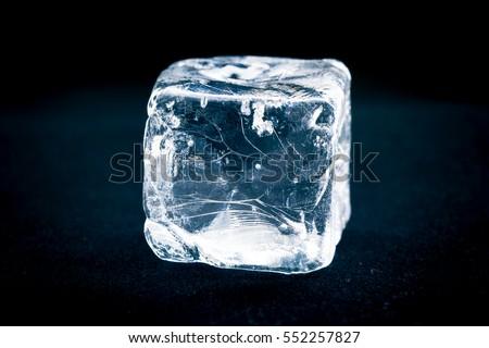 Ice Cube #552257827