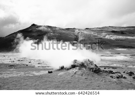 iceland volcanic activity in...