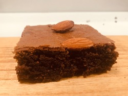 icky shewy brownie