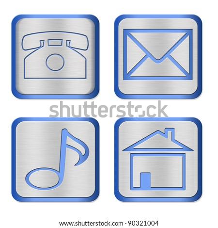 Icon aluminum
