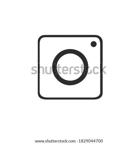 icon photo illustration button symbol apps