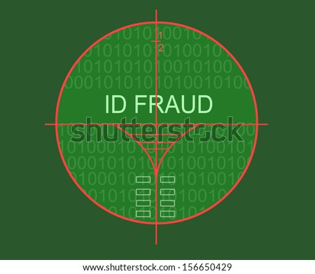 id fraud made in 3d software