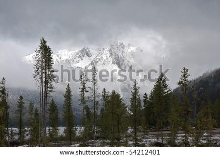 Idaho view