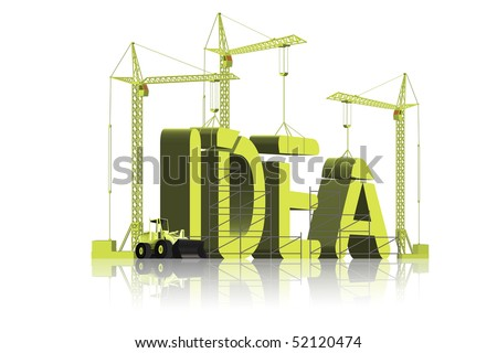 idea be creative think and create the future no success without an invention use your imagination and creativity in yellow
