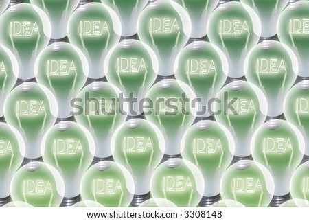 Idea Bulbs