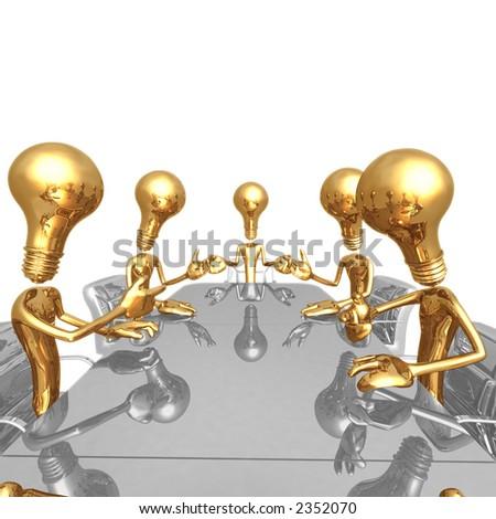 Idea Meeting