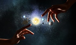 Idea of creation and genesis